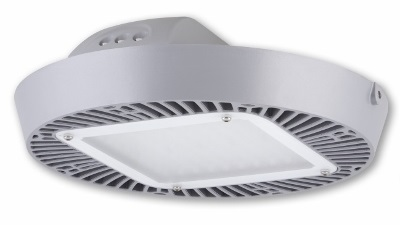 HIGHBAY GC018 LED 100W 90° 5000K 11500lm IP65 IK08